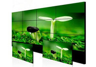 46 Inch HD HDMI 3.9mm samsung LCD Video Wall Display kecerahan 500lm