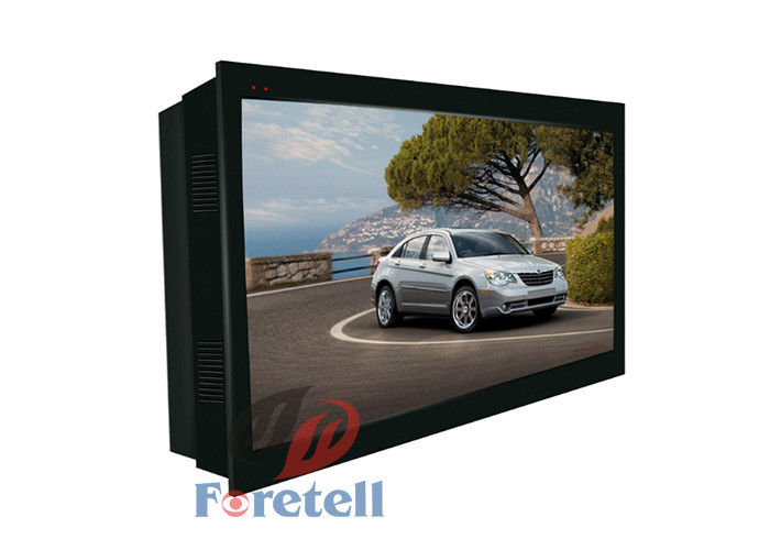 42 Inch LCD Advertising Display Vertical Digital Signage,Totem Digital Signage Screens